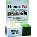 HomeoPet Anxiety Relief Animal Supplement – Best Value
