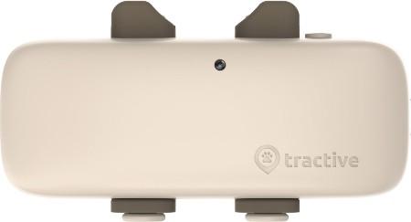 Tractive Cat GPS Tracker