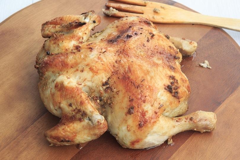 chicken roasted-pixabay
