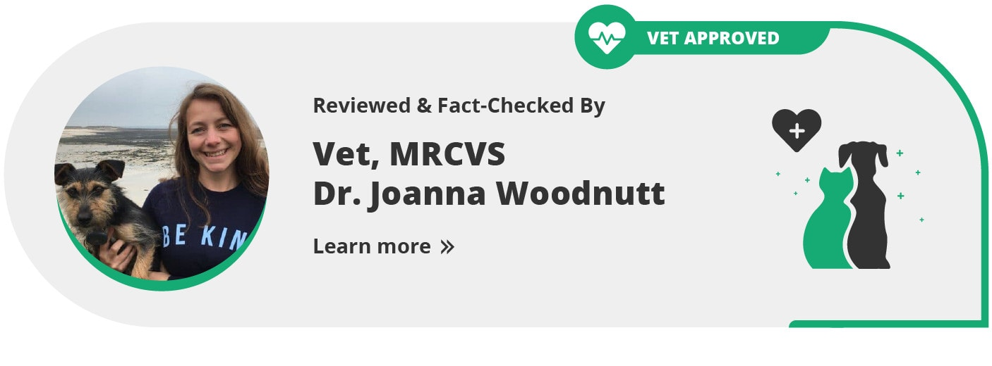 vet approved graphic