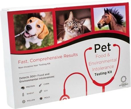 5Strands Pet Food & Environmental Intolerance
