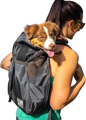 K9 Sport Sack Trainer Dog & Cat