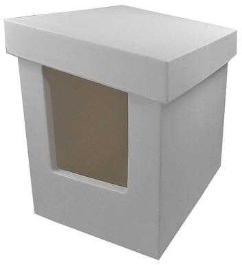Kitangle Slope Style Cat Litter Box