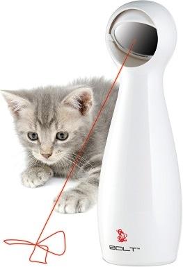 PetSafe Bolt Interactive Laser Cat