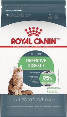 10Royal Canin Feline Digestive Care Dry Cat Food