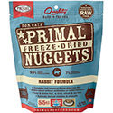 Primal Freeze-Dried Nuggets Rabbit Formula
