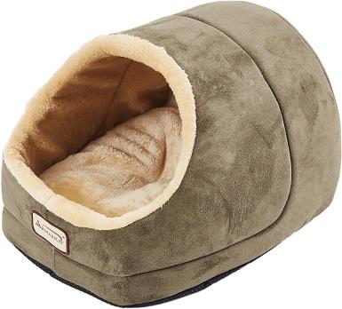 Armarkat Cave Shape Kitten Bed