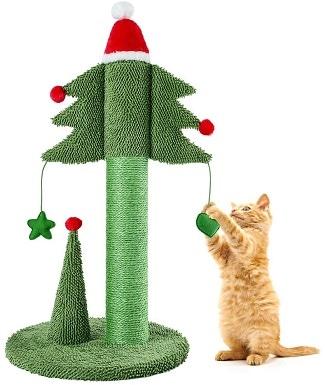BOLUO Cat Scratching Post