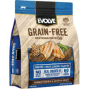 Evolve Chicken, Pea, & Sweet Potato Recipe Kitten Formula Grain-Free D