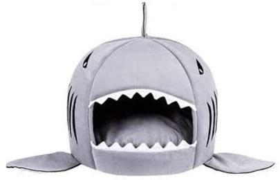 G Ganen Cat Shark Bed