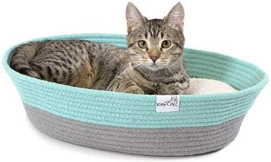 Kitty City Cat Bed