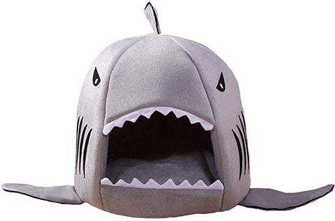 M&G House Cat Shark Bed