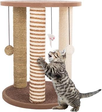 PETMAKER Cat Scratching Posts