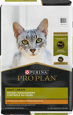 Purina Pro Plan Adult Weight Management