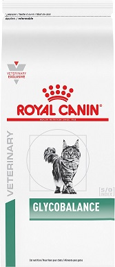 Royal Canin Veterinary Diet Glycobalance