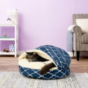 Snoozer Pet Products Cat Cave Bed