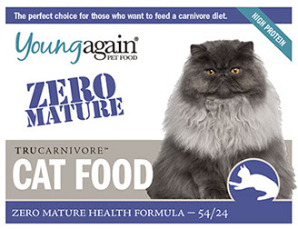 ZERO MATURE HEALTH