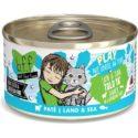 BFF Play Pate Lovers Lamb & Tuna Told Ya Wet Cat Food