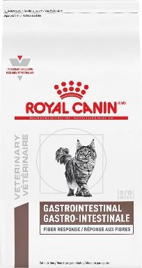 Royal Canin Gastrointestinal Fiber Response Cat Food
