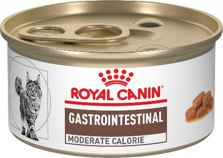 Royal Canin Gastrointestinal Moderate Calorie Canned Cat Food