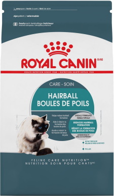 Royal Canin Hairball Care cat food_Chewy