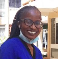 Dr. Maureen K. Murithi