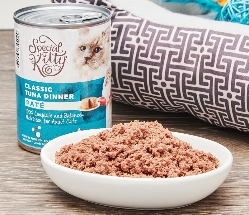Special Kitty Pate Wet Food Classic Variety Pack, 13 oz