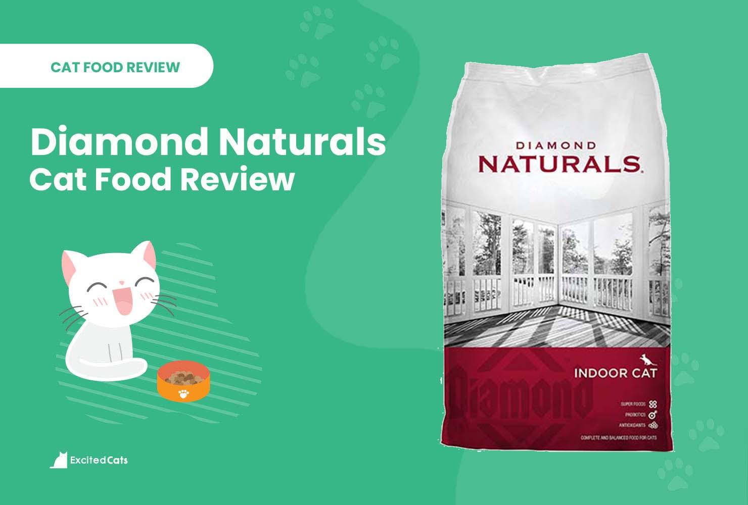 diamond naturals review