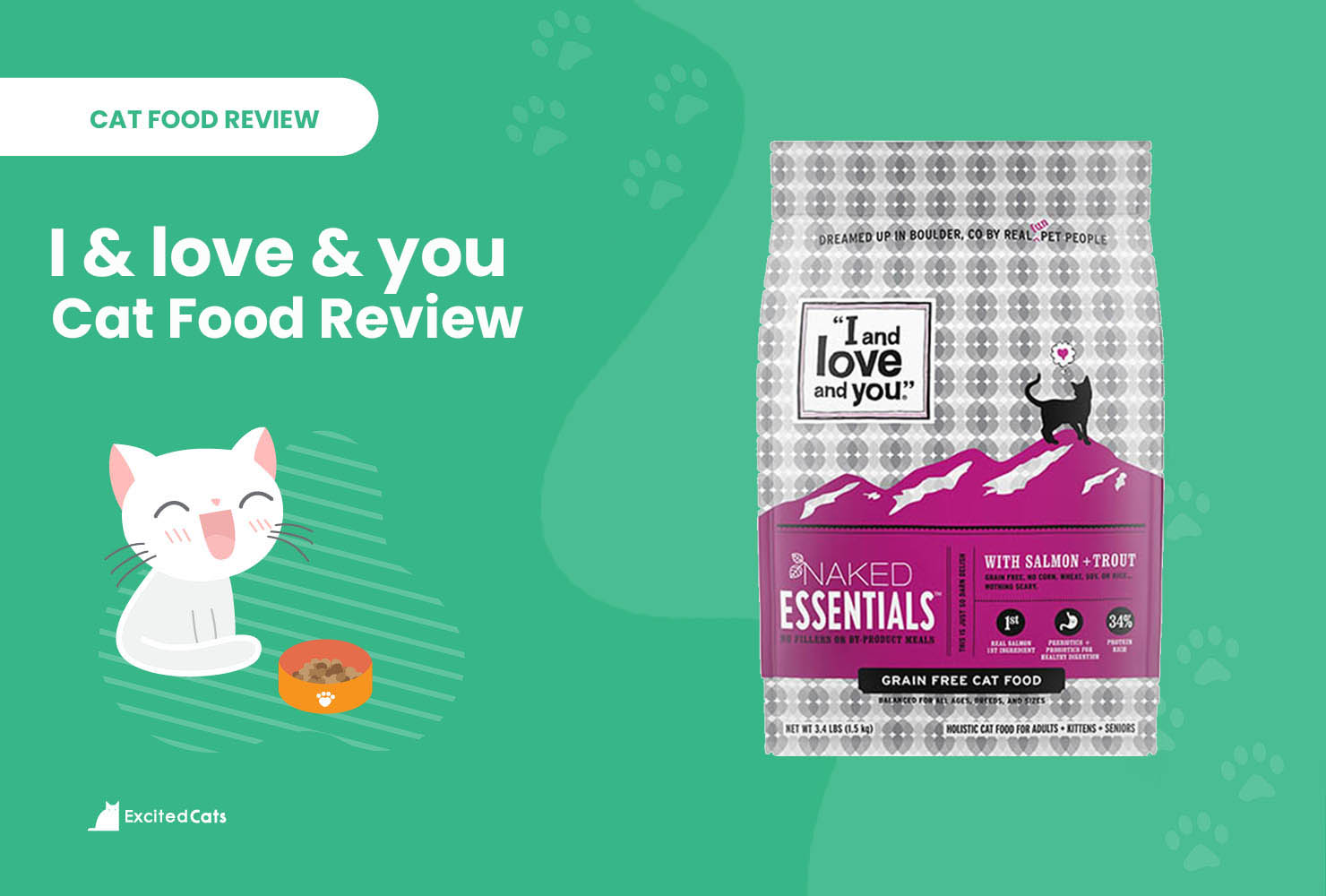 i & love & you review