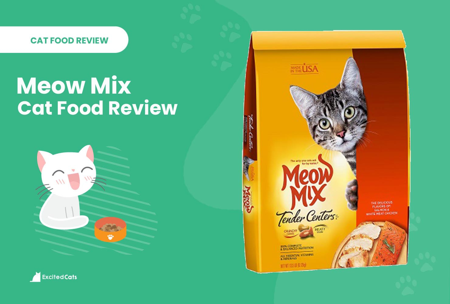 meow mix review
