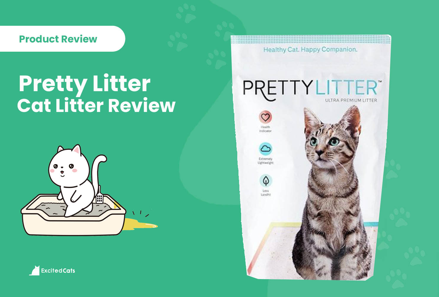 pretty litter review