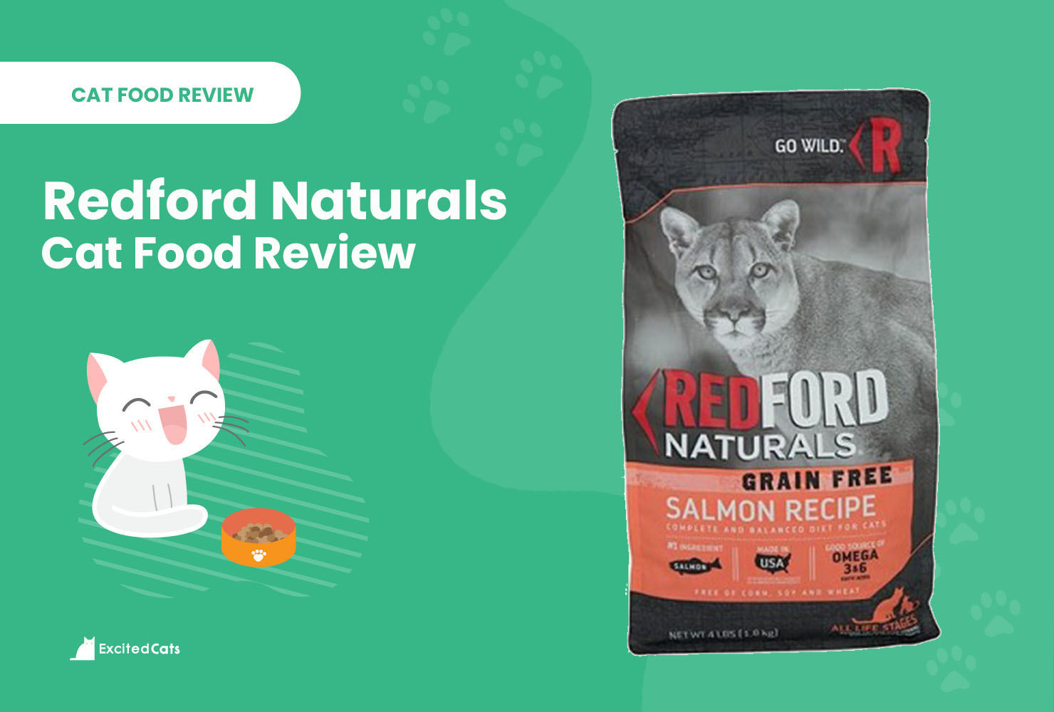 redford naturals review