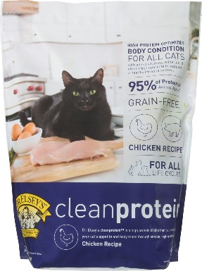 Dr. Elsey's CleanProtein Grain-Free Dry Cat Food