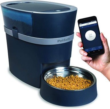PetSafe Smart Automatic Cat Feeder