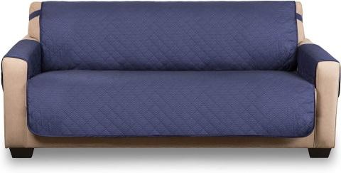 Bone Dry Reversible Sofa Cover