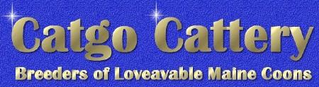 Catgo Cattery logo