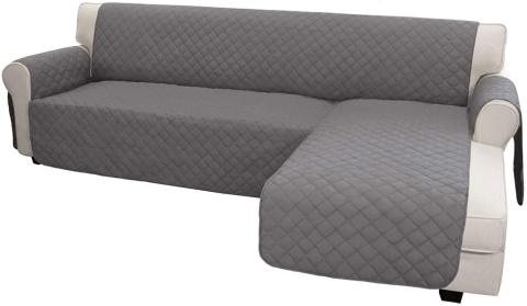 Easy-Going Sofa Slipcover L Shape Sofa Cover