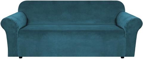 H.VERSAILTEX Stretch Velvet Sofa Covers