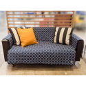 Molly Mutt Romeo & Juliet Couch Cover