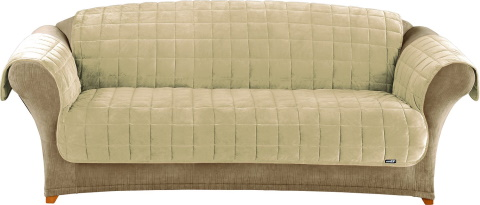 Sure Fit Deluxe Sofa Cover