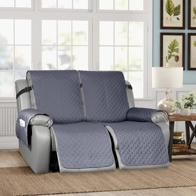 TAOCOCO Loveseat Recliner Cover