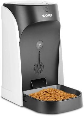 WOPET Automatic Cat Feeder